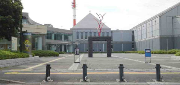 Chiba Museum Of Science And Industry