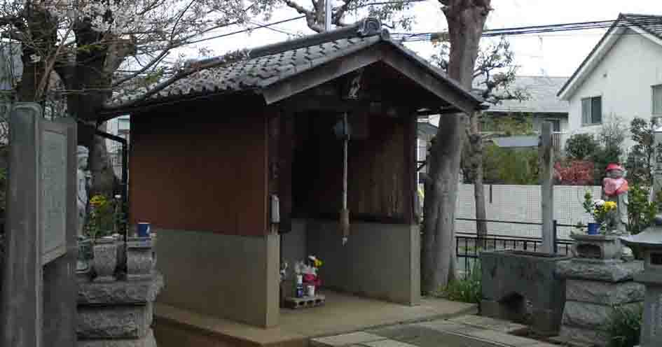Miyonoin Shrine